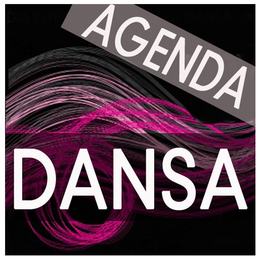 Agenda de la Dansa