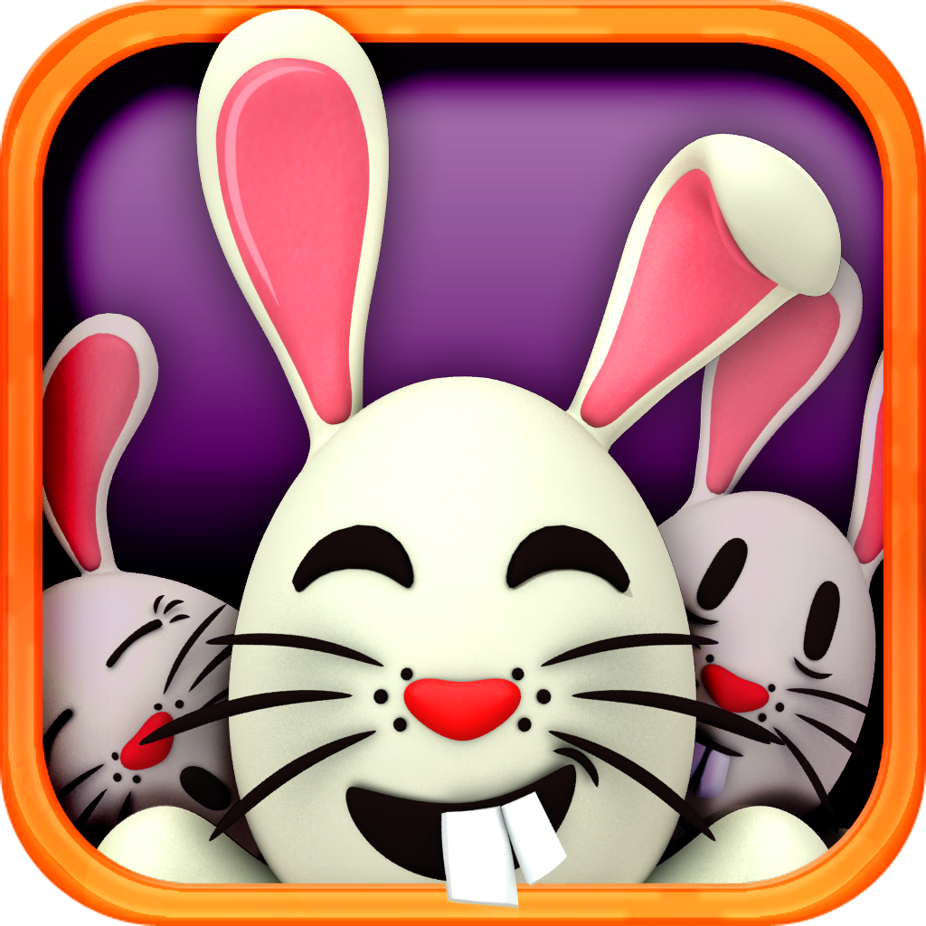 Super Bunnies Show iOS