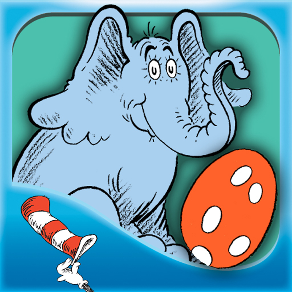 mzl.nlbuzdxj Dr. Seuss from OceanHouse Media – App Review Roundup