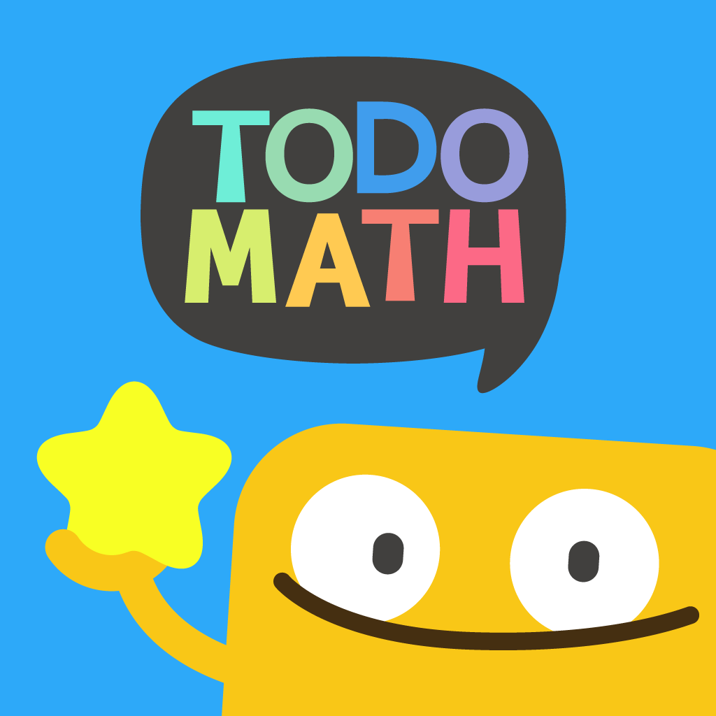 Todo Math : Kindergarten to 2nd Grade Math Games for Daily Practice