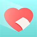 LoveList for Pinterest - scan to pin what you love logo
